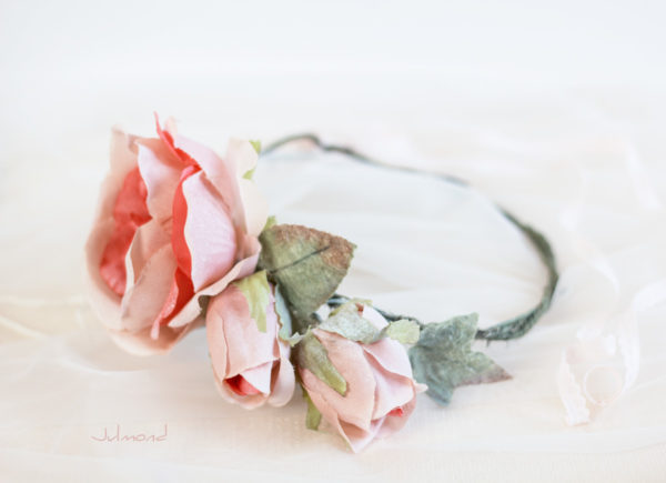 Gila Blumen Haarband-02