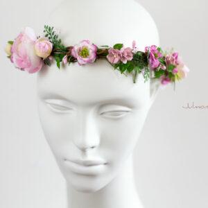 Haarschmuck Braut Rosa-01
