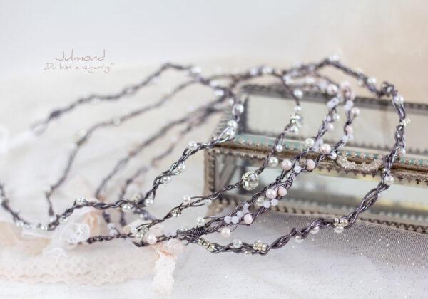 Haarschmuck Perlen-10