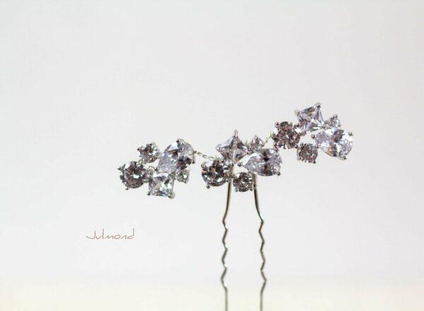 Iliana Haarnadel Strass Braut-04
