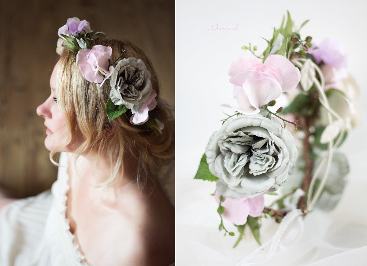 Isidra Blumenkranz Vintage Braut-02
