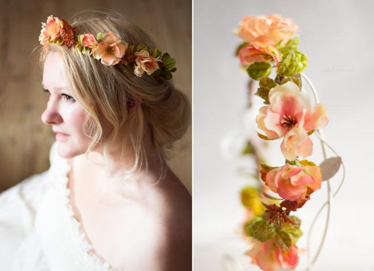 Jaira Blumenkranz Apricot Hochzeit-03