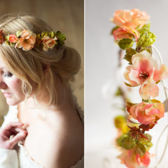 Jaira Blumenkranz Apricot Hochzeit-04