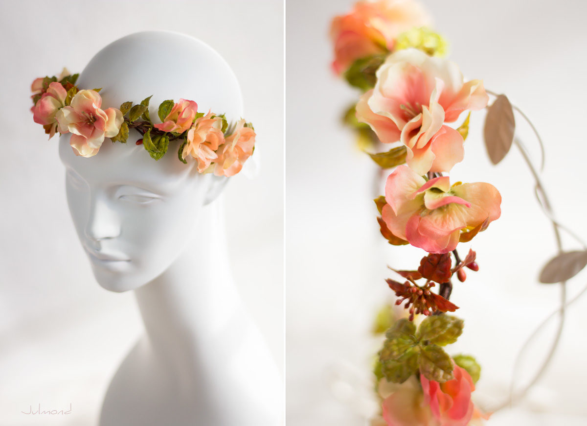 Jaira Blumenkranz Apricot Hochzeit-05
