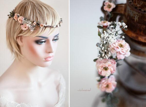 Jera Haarschmuck Hochzeit Haarkranz Blumen-08