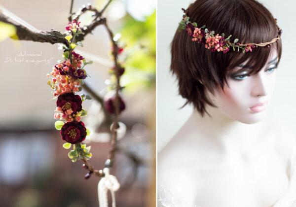 Jera Haarschmuck Rot Hochzeit-09