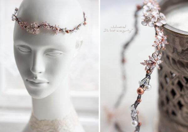 Jess Haarschmuck Diadem Rosegold-05