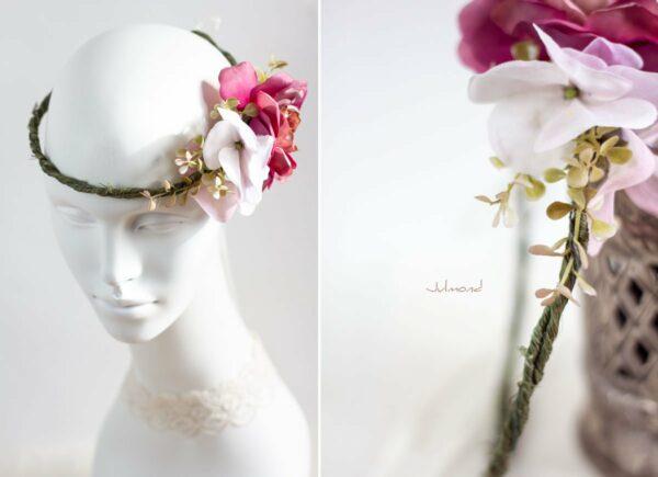 Kendra Haarband mit Blumen-01