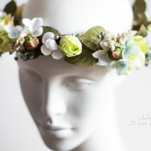 Kendra Haarband mit Blumen-02