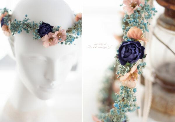 Kim Haarschmuck Blau-06