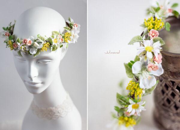 Kiowa Haarschmuck Braut Blumen-01