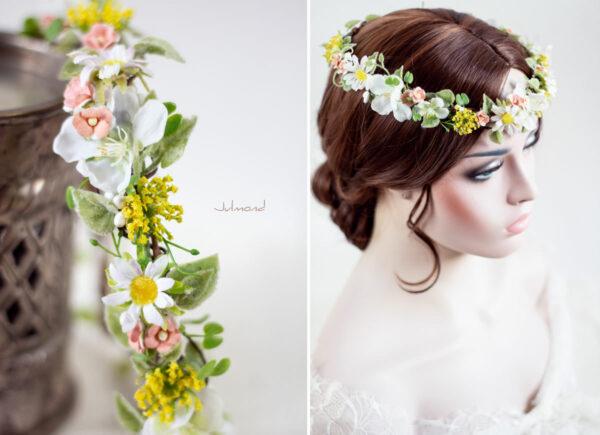 Kiowa Haarschmuck Braut Blumen-03
