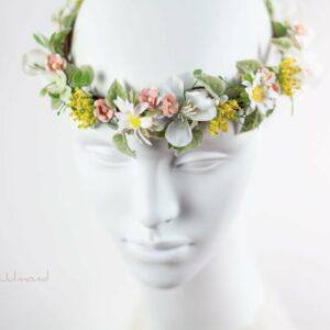 Kiowa Haarschmuck Braut Blumen-05