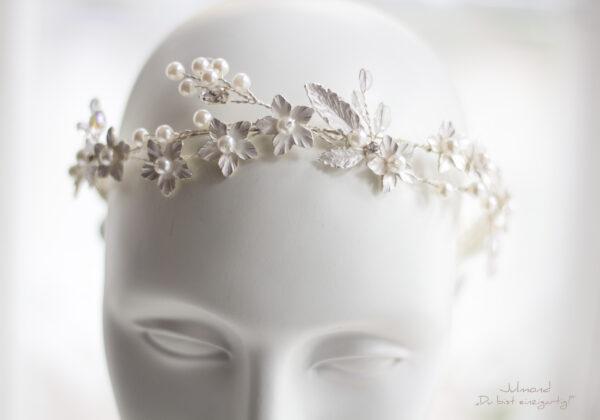 Ladina Haarschmuck Hochzeit Ivory-05