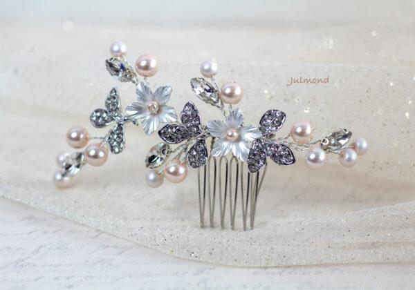 Lanea Haarschmuck Hochzeit Perlen-08