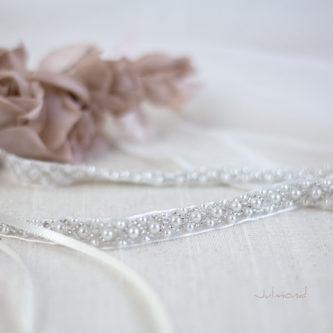 LaPerla Haarband Braut Perlen Hochzeit-09