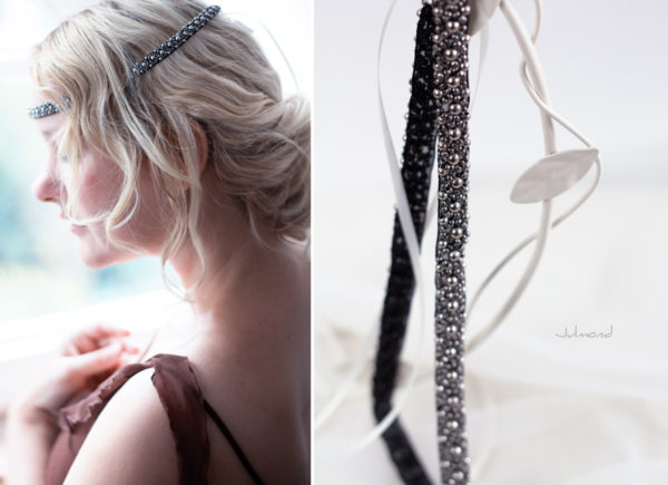 LaPerla III Braut Haarband Fascinator-01