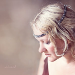 LaPerla III Braut Haarband Fascinator-03