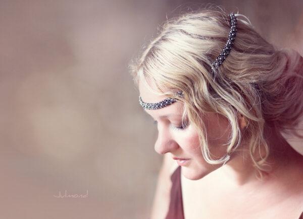 LaPerla III Braut Haarband Fascinator-03