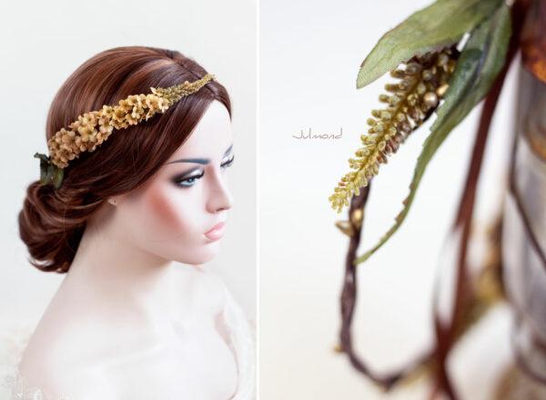 Lenai Haarband Blumenkranz Blumen Oktoberfest-01