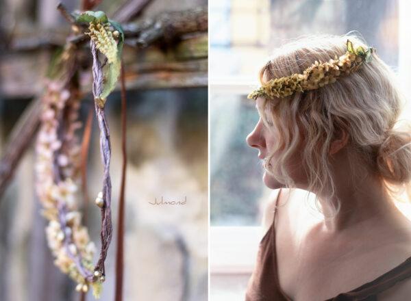 Lenai Haarband Blumenkranz Blumen Oktoberfest-07