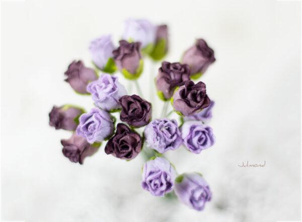 Lenia Haarscmuck Hochzeit Haarband Blumen-09