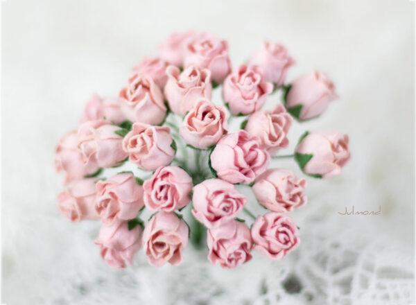 Lenia Haarscmuck Hochzeit Haarband Blumen-10
