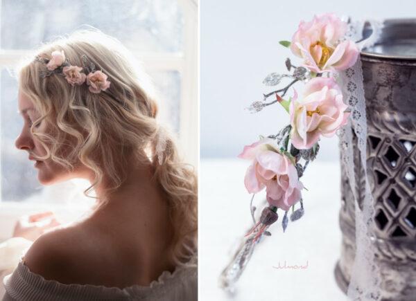 Leonie Blumenkranz Rosen Hochzeit-09