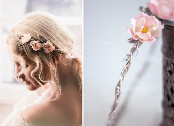 Leonie Blumenkranz Rosen Hochzeit-10