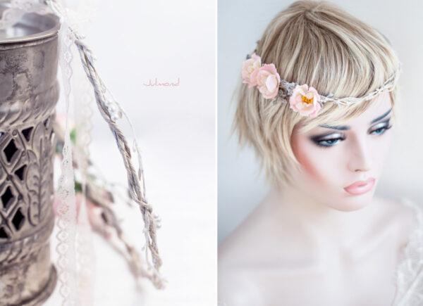 Leonie Blumenkranz Rosen Hochzeit-14
