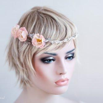 Leonie Blumenkranz Rosen Hochzeit-17