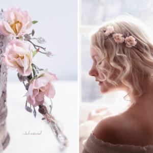 Leonie Blumenkranz Rosen Hochzeit-21
