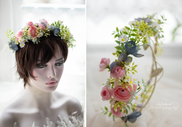 Lidia Haarschmuck Braut Blumen-11