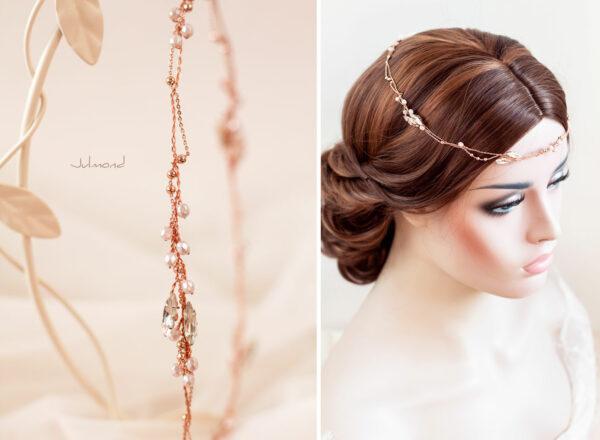 Lioba Haarschmuck Elfenkrone Diadem Perlen Haarband-03