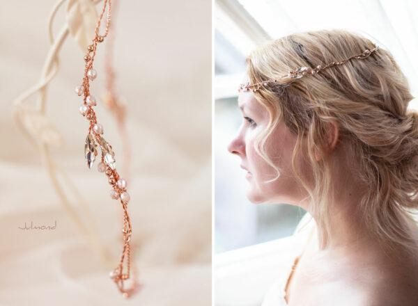 Lioba Haarschmuck Elfenkrone Diadem Perlen Haarband-08