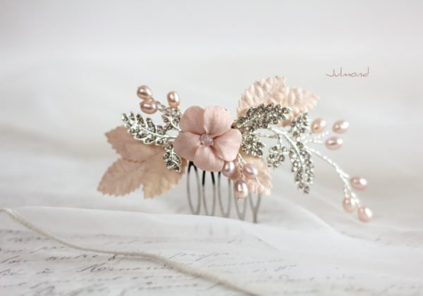 Lisa Haarschmuck Braut Blush-01