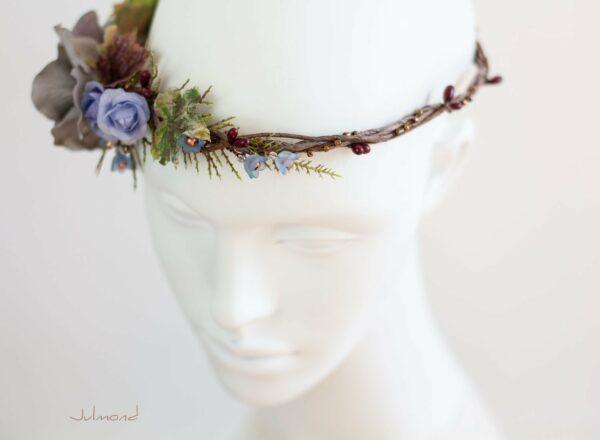 Mailin Diadem Perlen Hochzeit Haarschmuck-03