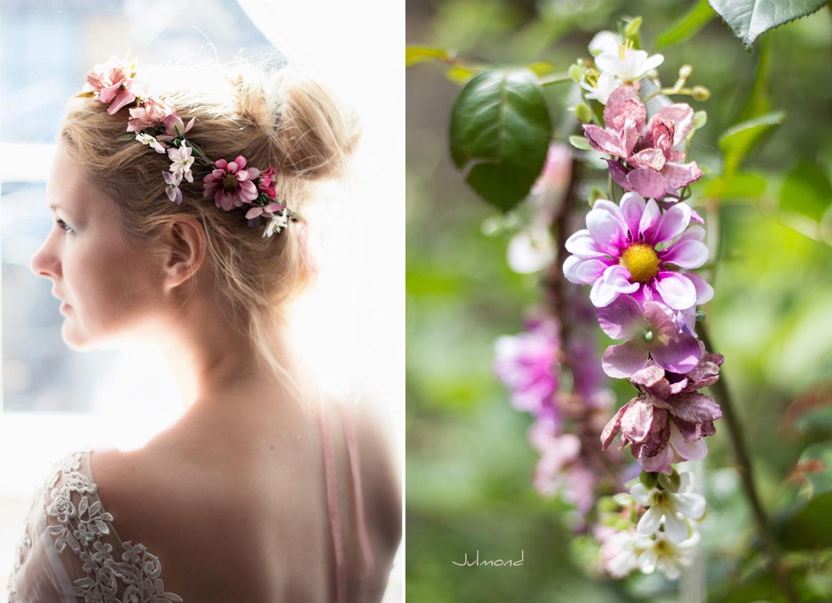Melanie Blumenkranz Braut Hochzeit Haarband-08