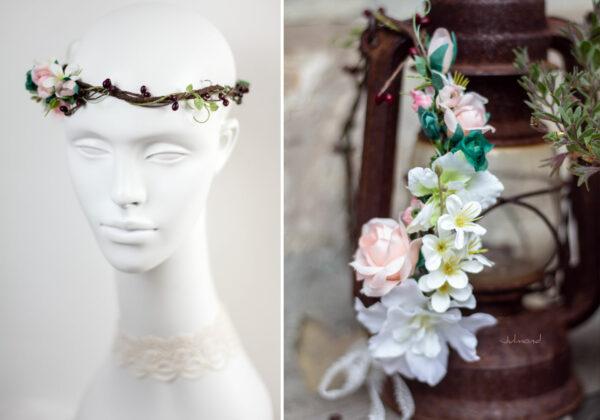 Niloa Haarschmuck Blumen-04