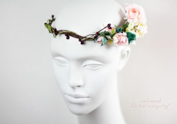 Niloa Haarschmuck Blumen-06