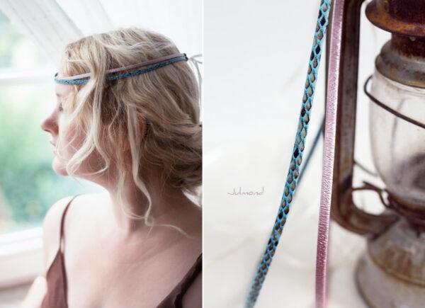 Noomi Haarband Haarschmuck Hippie-01