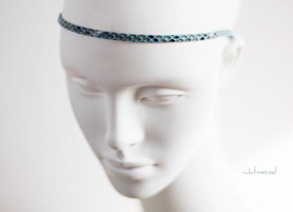 Noomi Haarband Haarschmuck Hippie-04