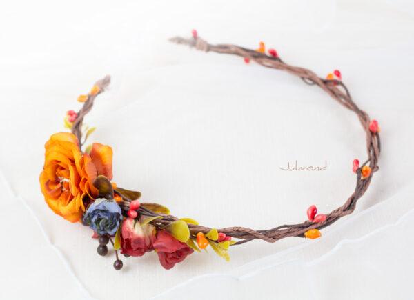Reni Haarband Blumen-01