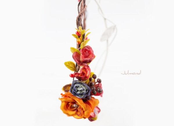 Reni Haarband Blumen-04