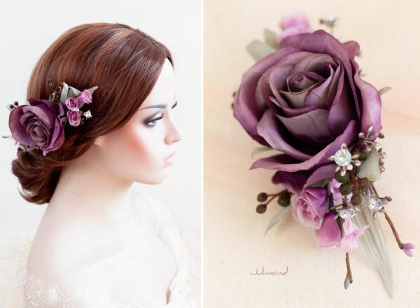 Sagana Haarbluete violett-01