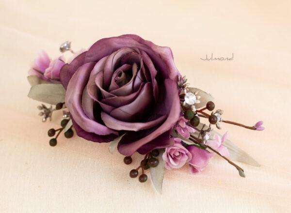 Sagana Haarbluete violett-04