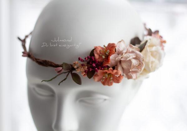 Skara Haarkranz Blumen Hochzeit-04