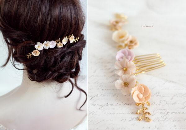 Soela Haarschmuck Braut Blumen-04