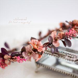 Suri Haarband Blumen Hochzeit-09