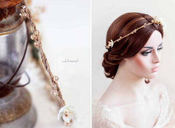 Vanilla Brautkranz Haarschmuck Hochzeit-02